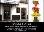 Irmâs_Flores -bonecos de Estremoz